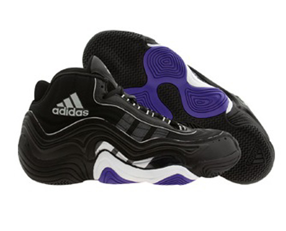 5130bb6399ad adidas Crazy 2 (KB8 II) 1998 - The Ball Hog - Know Your Game·The ...