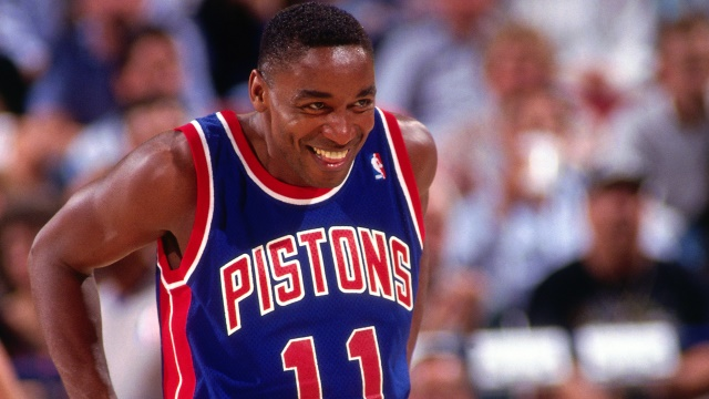 818a771ca Isiah Thomas - The Ball Hog - Know Your Game·The Ball Hog - Know ...